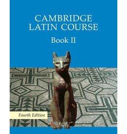 Cambridge Latin Course Book 2 4th Ed (Yr 8 & 9)