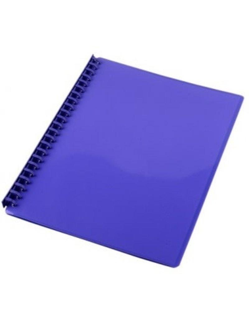 A4 Display Folder