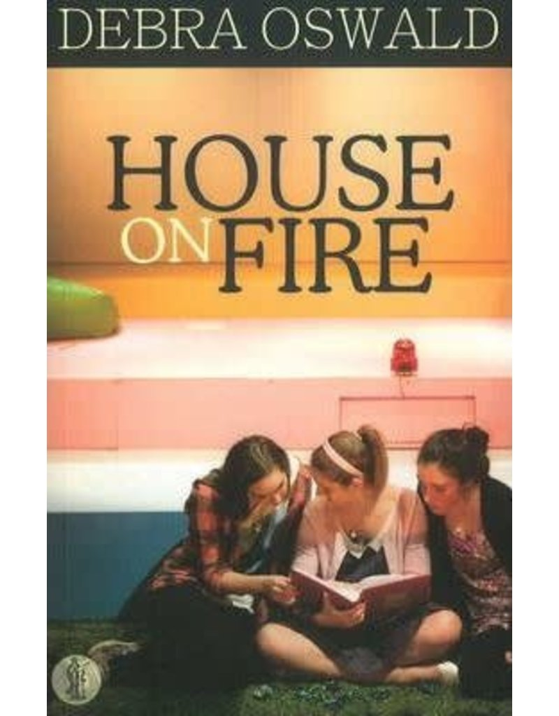 House On Fire (Yr 9)