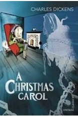 A Christmas Carol (Yr 8)