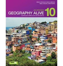 Geography Alive 10 AC Print & LearnOn 2 (Yr 10)