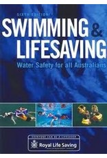 Swimming & Lifesaving Manual 6th Ed Version 2  (Yr 7)