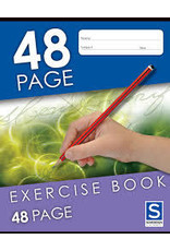 Exercise Book - 48 page A5