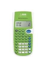 Calculator (Green) Texas TI 30XB Multiview (Yr 7)