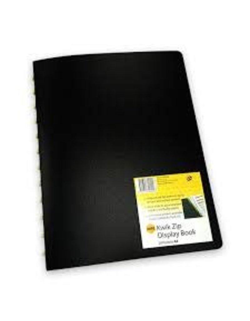 Zip Display Folder