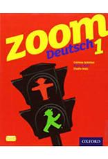 Zoom Deutsch 1 Student Book (Yr 7)