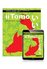 ii Tomo 1 Student book/ebook 2nd (Yr 7)