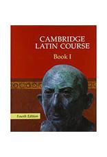 Cambridge Latin Course Book 1 4th Ed (Yr 7 & 8)