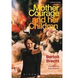 Mother Courage & Her Children (Yr 11)