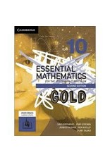 Essential Mathematics Gold  Year 10 2nd ed (Yr 10)