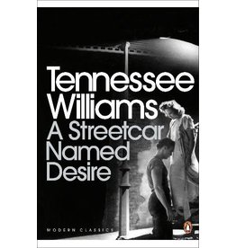 A Streetcar Named Desire (Yr 11)