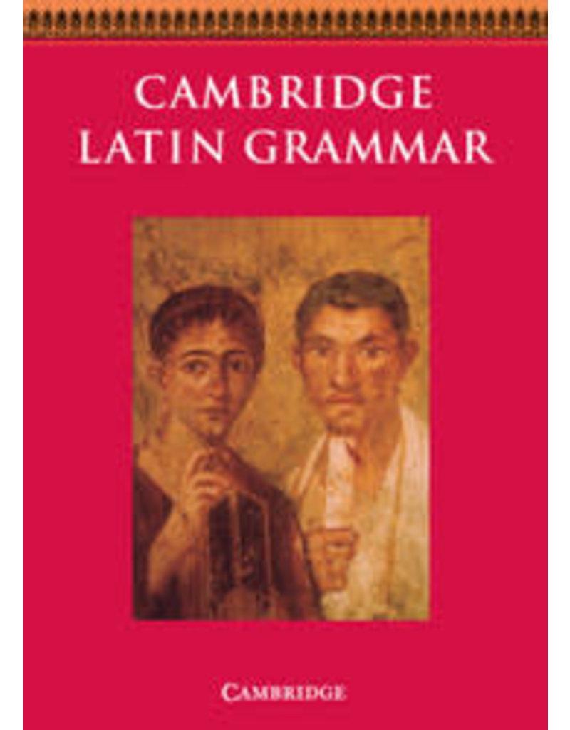 Cambridge Latin Grammar (Yr 11)