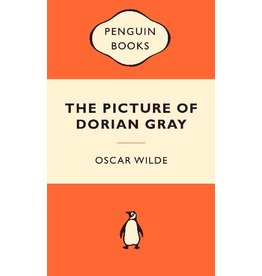 The Picture of Dorian Gray (Yr 11)