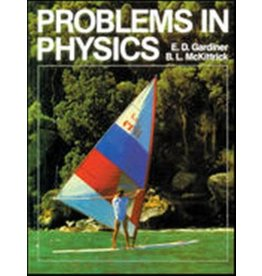 Problems In Physics 3 rd Ed (Yr 11)