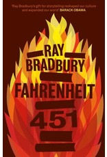 Fahrenheit 451  (Yr 10)