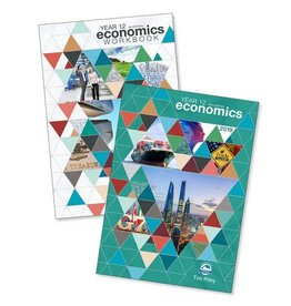 Year 12 Economics  2019 (Textbook/Workbook) (Yr 12)