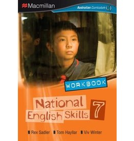 National English Skills 7 (Yr 7)