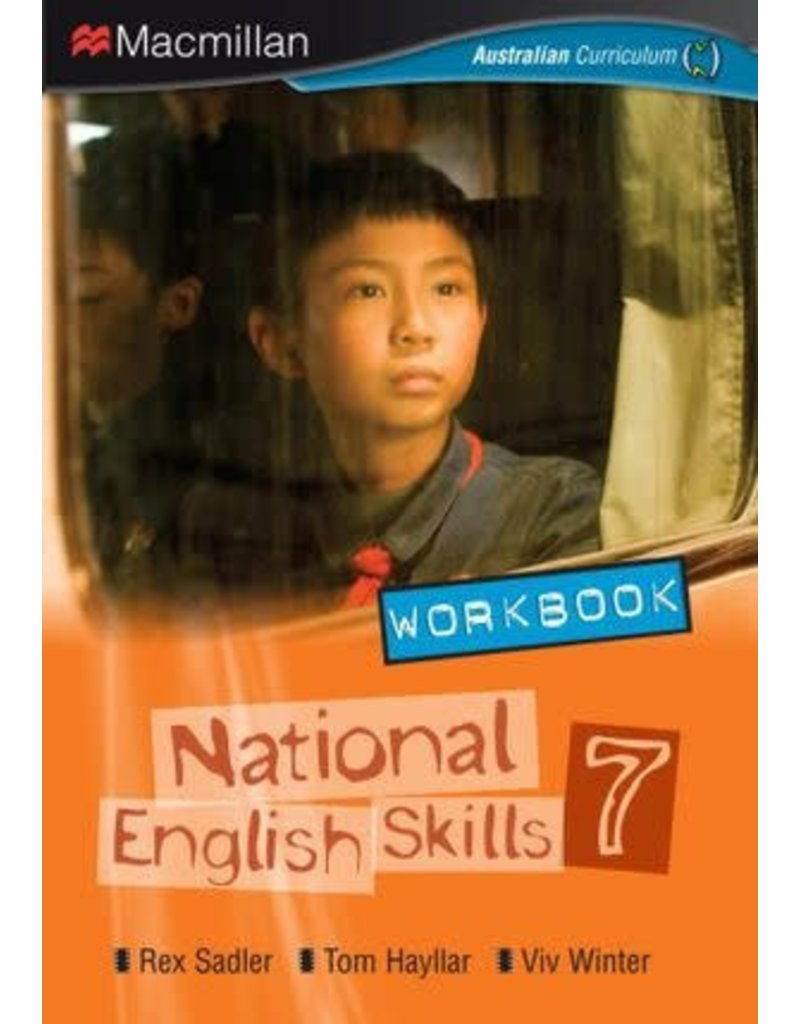National English Skills 7 (Yr 7)
