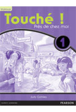 Touche Stage 1 Workbook (Yr 7)