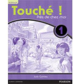 Touche Stage 1 Workbook (Yr 7)