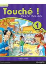 Touche Stage 1 Coursebook (Yr 7)