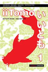 ii Tomo 1 Activity book 2e (Yr 7)