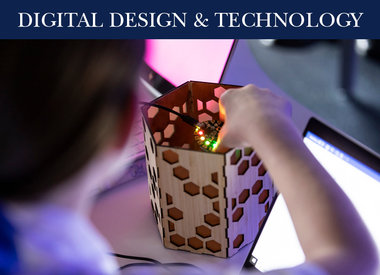 Digital Design and Technology