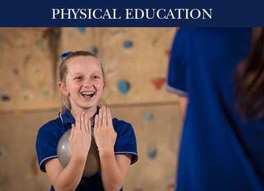 Physical  Education (QSA Course)