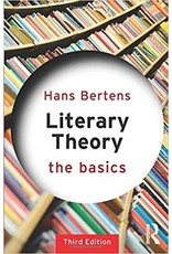 Literary Theory  - The Basics  3rd Ed (Yr 12)