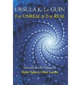 The unreal and the Real- Selected Short Stories of Ursula K. Le Guin (Yr 12)