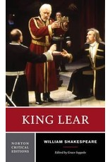 King Lear Norton Critical Editions (Yr 12)
