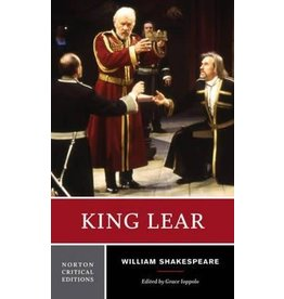 King Lear Norton Critical Editions (Yr 12)