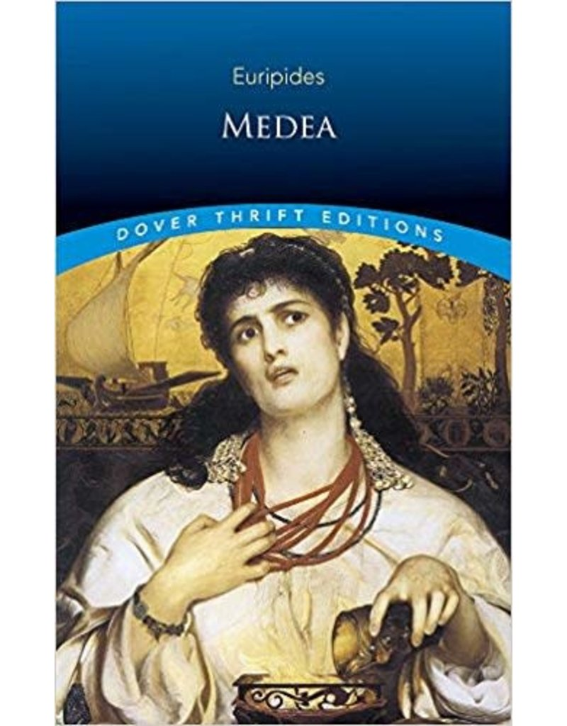Medea (Yr 12)