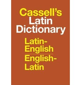 Cassell's  Latin Dictionary Latin/English (Yr 11)