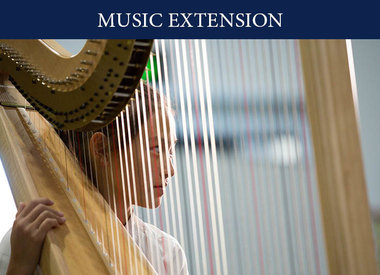 Music Extension