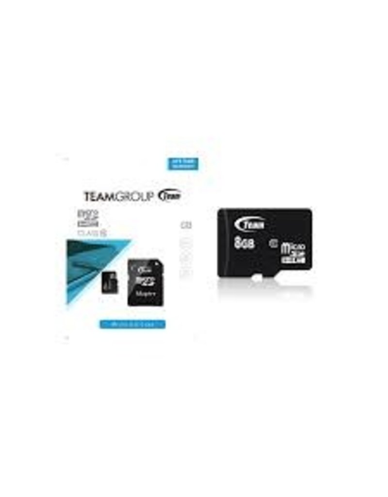 SD Card  8GB