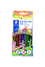 Coloured Pencil Staedtler 12 pk