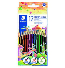 Coloured Pencil 12 pk