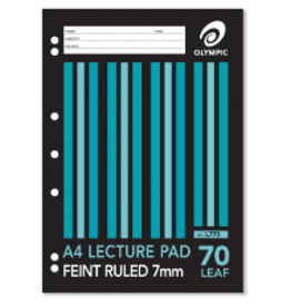Lecture Pad 70 Leaf
