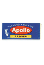 Eraser - Apollo large with sleeve