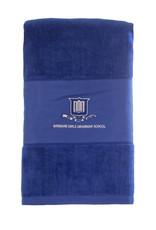 SCHOOL TOWEL