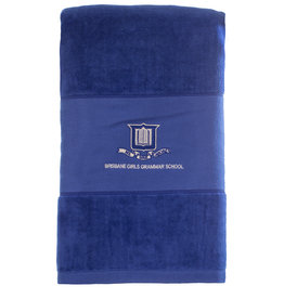 SCHOOL TOWEL