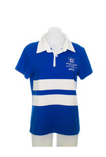 (NEW LIGHT WEIGHT) SUPPORTER SHIRT SUBLIMATED LADIES CUT