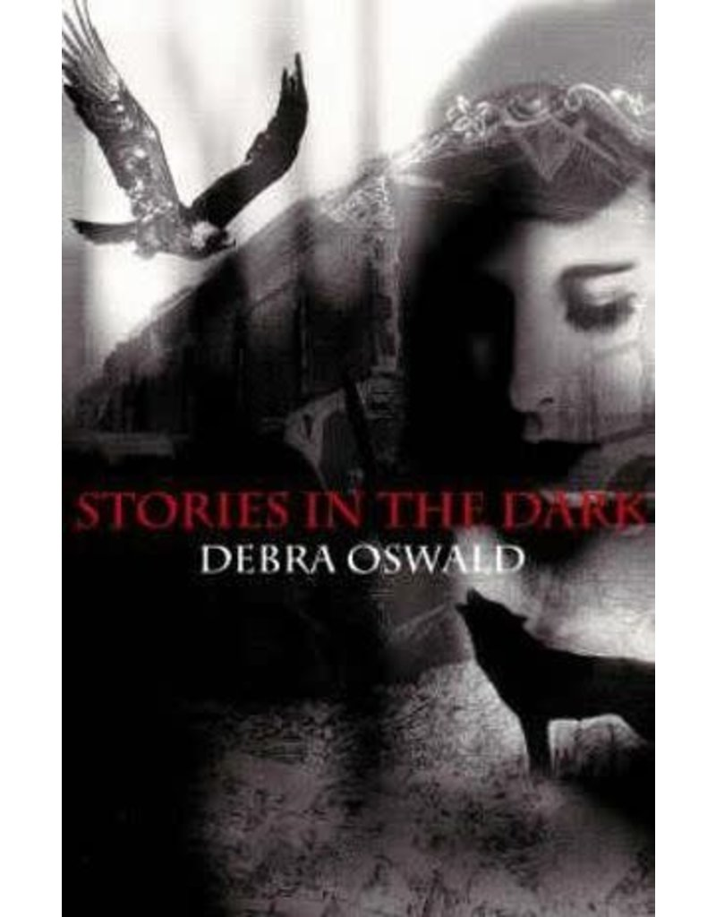 Stories in the Dark (Yr 8)