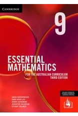 Essential Mathematics for the Aust Curr Year 9 3rd Ed (Yr 9)