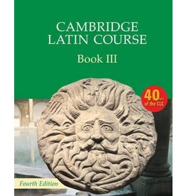 Cambridge Latin Course Book  3   (Yr 10)