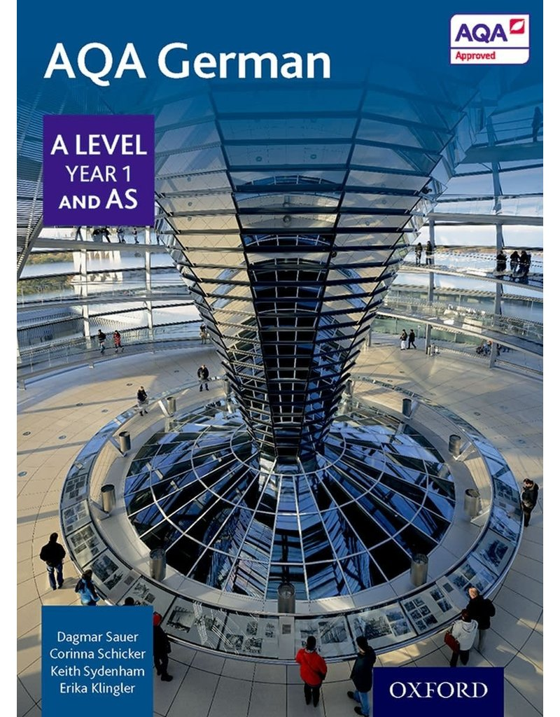AQA German  A Level Year 1 and AS (Yr 11)