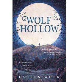 Wolf Hollow (Yr 8)