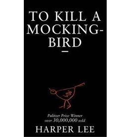 To Kill A Mockingbird (Yr 9)