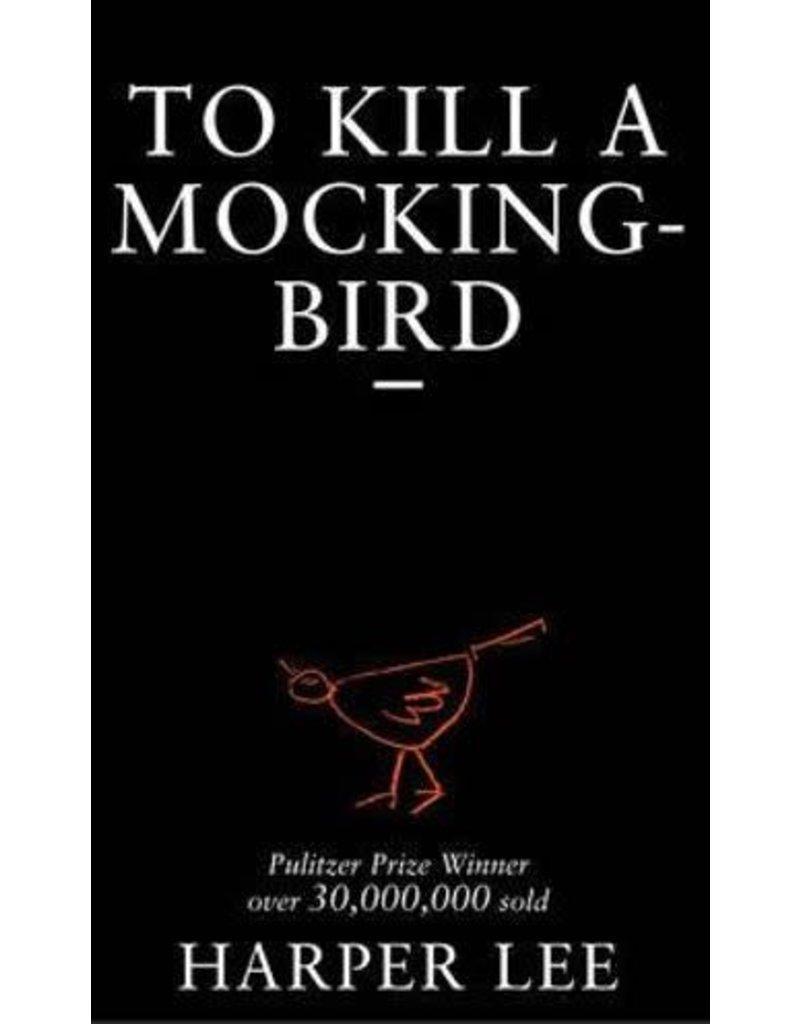 To Kill A Mockingbird (Yr 9)